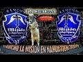 ¡¡TOPANDO CON LOS GRANDES!!  RANCHO LA MISIÓN EN NAHUATZEN 2014
