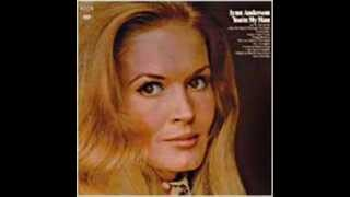 Watch Lynn Anderson I Might As Well Be Here Alone video