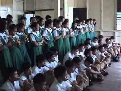 Little School of The West Little Flower School Dumanjug