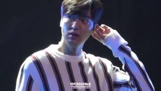 20170219 이민호 토크콘서트 The originality of LEE MIN HO 'Always' by.소심눈화
