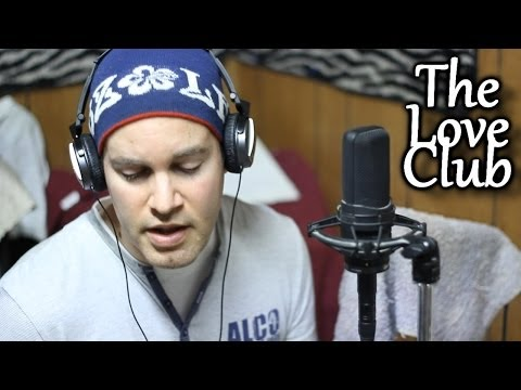 THE LOVE CLUB - LORDE cover