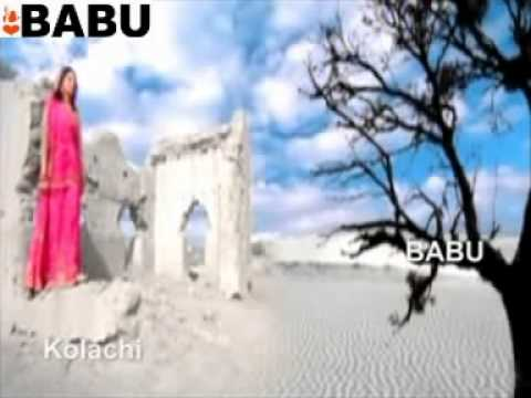 BABBU MANN* - bheegi palko par naam tumhara hai(great hindi sad song)
