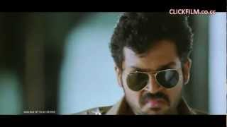 Alex Pandian - Alex Pandian:Tamil Movie Official Trailer 1080p HD (karthi sivakumar,anushka shetty,santhanam )