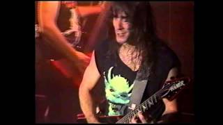 ANNIHILATOR - Fun palace (LIve solo Japan 93)
