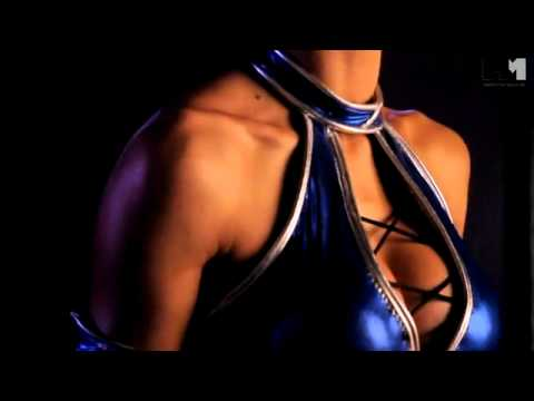 Mortal Kombat 9 - Kitana Sex Cosplay video