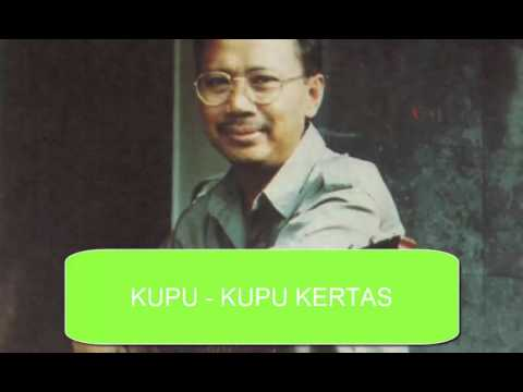 Ebiet G Ade - Kupu Kupu Kertas - Official Music Picture