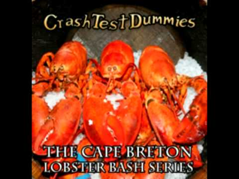 Crash Test Dummies - Its A Small Town