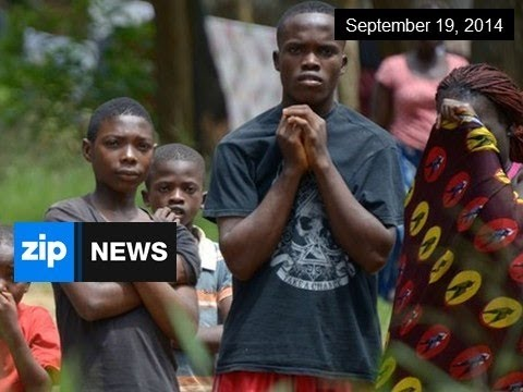 World Bank Warns That Ebola Could Ruin Economies - Sep 19, 2014