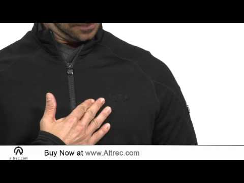 Icebreaker Men s Sierra Full Zip