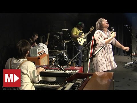 Alabama Shakes - You Ain&#039;t Alone (Live in Sydney)