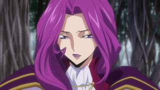 Code Geass R3 Lelouch of the Ressurection Trailer Subbed
