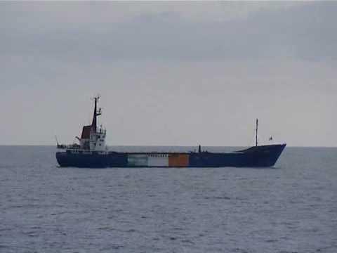 Audio of Radio Transmission Between Israeli Navy and Seventh Flotilla Ship