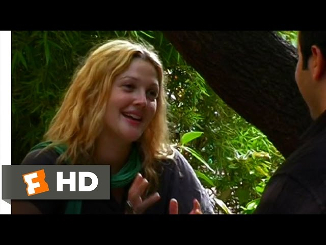 My Date with Drew (8/10) Movie CLIP - Brian's Date With Drew (2004) HD