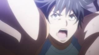 Toaru Majutsu no Index II - Touma and Misaka save Kuroko
