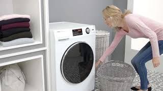 Vandenborre miele wasmachine