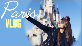 Paris Vlog| Browngirlproblems1