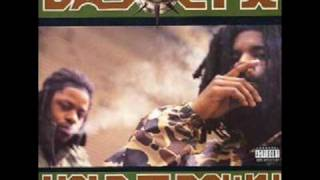 Watch Das Efx Comin Thru video
