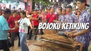 download lagu Bojoku Ketikung - Carehal Angklung Malioboro Pengamen Jogja Kreatif gratis