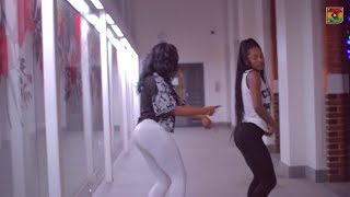 JAYCEE - KEREWA (DANCE BY FRENCH NANA & CEECEE)