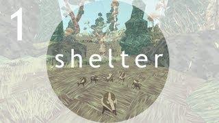 LP Shelter #01 Eine Familie bricht auf [Full HD] [deutsch]