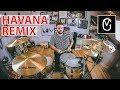 Camila Cabello X Havana ft. Young Thug X (TULE Remix) Drum Cover