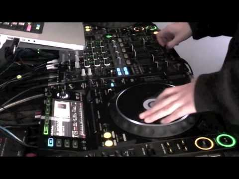 DJ Kutski Super Mario Mischief