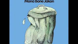 Watch Cat Stevens Mona Bone Jakon video