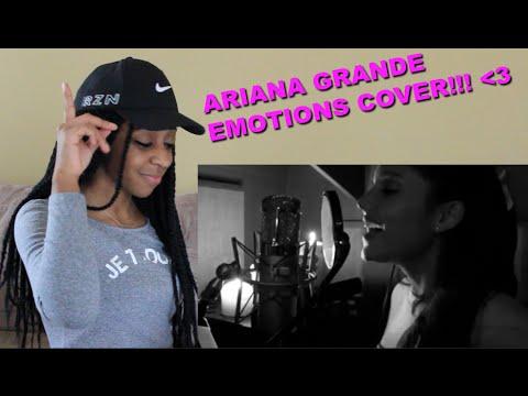 Couple Reacts : Ariana Grande KILLS