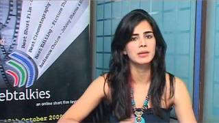 Fit Is Hit With the Gorgeous 'Shaitan' Actress Kirti Kulhari