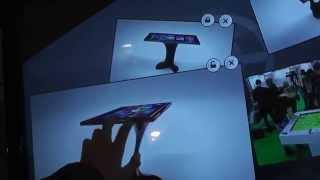 Атмосферное видео с инновационного форума в Питере
