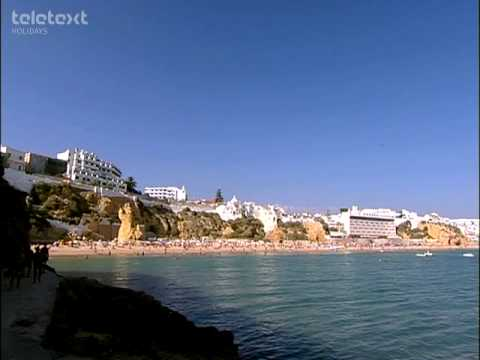 Albufeira, Algarve - travel guide - Teletext Holidays