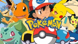 Pokemon Pulse Pokemon Game For Kids