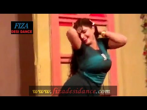 Pashto Song - Aima Khan - Mujra