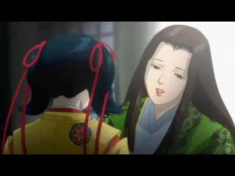 源氏物語千年紀Genji 第一話