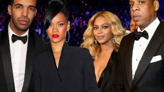 Jay Z and Beyonce dissing Drake on new DJ Khaled song Shining