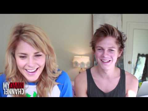 Relationship Advice W  Caspar Lee (part 2) video