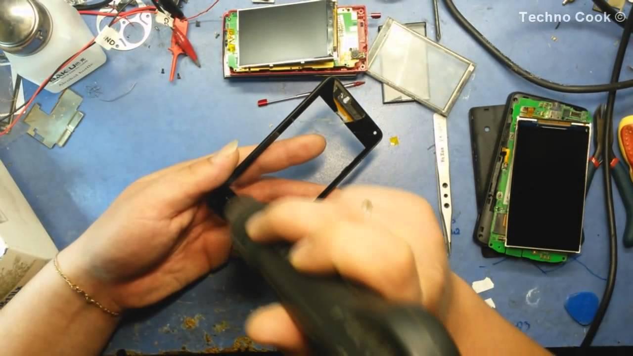 Ремонт китайского телефона своими руками 79