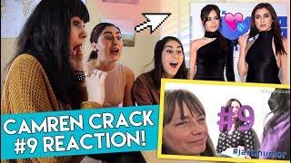Camren Crack #9 by Hey Booboodaddi! (REACTION) Fifth Harmony