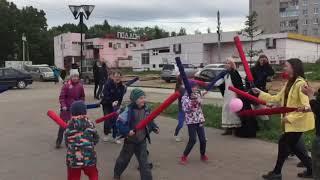 День защиты детей с ЛДПР!