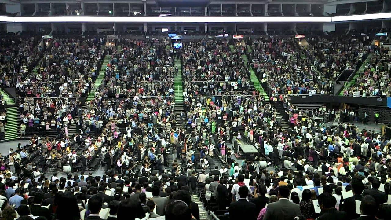 Asamblea Distrito Asamblea Distrito 2013 Arena