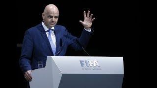 مصر العربية | الفيفا يصدر بيانا ردا على دولة الاحتلال