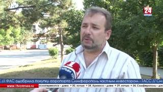 По данным ВЦИОМ,  у Сергея Аксёнова высокий рейтинг