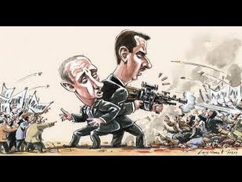 Aleppo Braces for 'War Of All Wars' Audio news report.