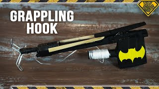 DIY Batman Grappling Hook
