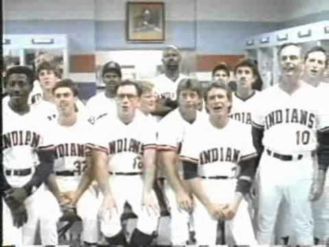 Major League ~ Trailer