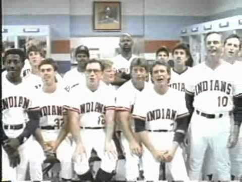Major League is listed (or ranked) 20 on the list The Most Inspirational Sports Movies
