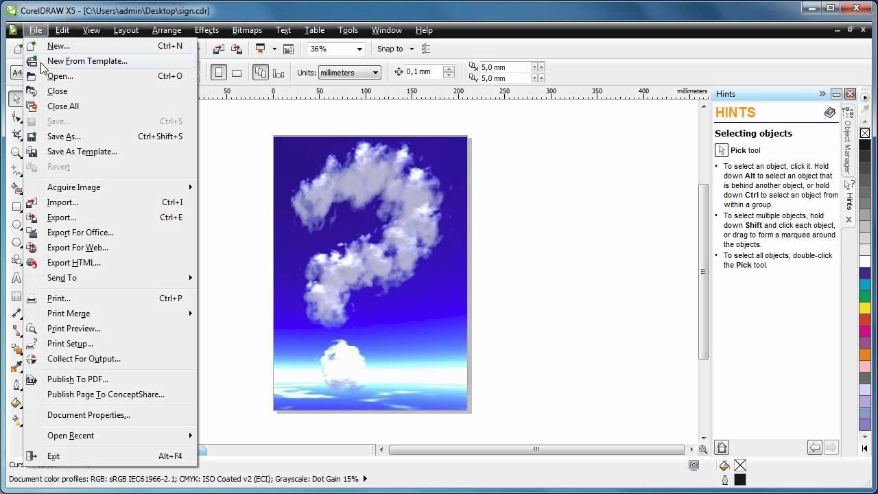 cdr to pdf converter full version