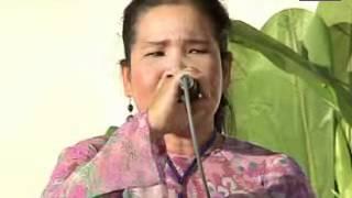VOH Media Thí sinh Nguyễn Thị Kim Phóng SBD 054 Phụng cầu 10 câu Tiếng đàn chiều cuối năm Sáng tác Huỳnh Anh 30 06 2012
