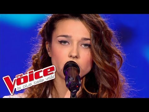 The Voice 2012 | Louise -  Call Me (Beyonce) | Prime 3