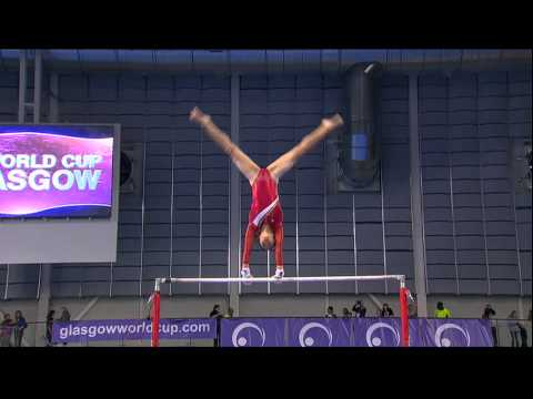 Wakana Inoue (JPN) Uneven Bars